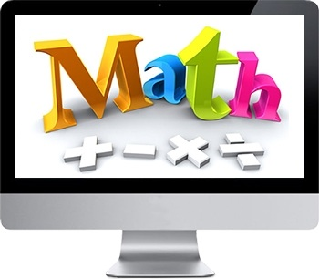 Image result for technology math games clipart